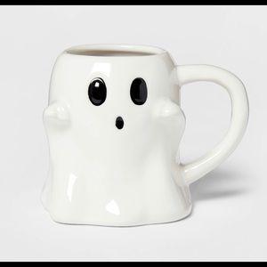 New Ghost Target Threshold Mug Halloween
